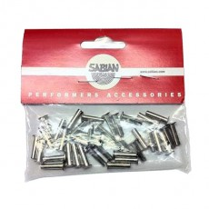 Sabian Sizzle Rivets (package of 25)