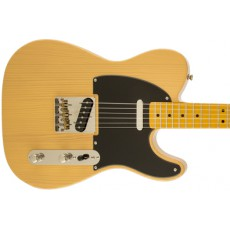 Squier Classic Vibe Telecaster '50s w/ Maple Fingerboard - Butterscotch Blonde