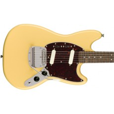 Squier Classic Vibe '60s Mustang w/ Laurel Fingerboard - Vintage White