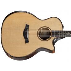 Taylor Builder's Edition K14ce Grand Auditorium Acoustic Guitar