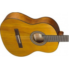 Stagg C430M Linden 3/4 Size Classical Guitar - Natural