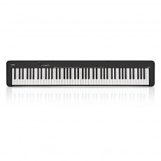 Casio CDP-S100 88-Key Digital Piano w/ Scaled Hammer Action