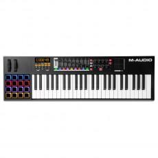 M-Audio CODE49 USB MIDI Controller with X/Y Pad