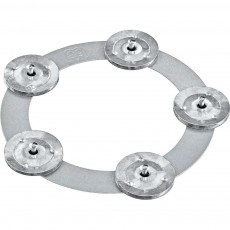 Meinl Percussion DCRING 6-Inch Dry Ching Ring - Zinc Jingles