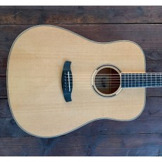 Tanglewood DBT D PG Gloss Dreadnought Acoustic Guitar Pack