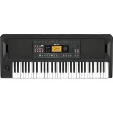 Korg EK-50 Electronic Keyboard - Black