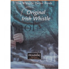 Feadog Whistle Tutor Book