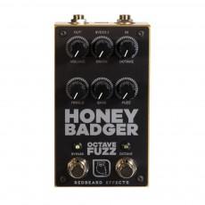 Redbeard Honey BadgerOctave Fuzz