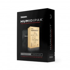 Planet Waves Humidipak Maintain Humidity Control System (Guitar)