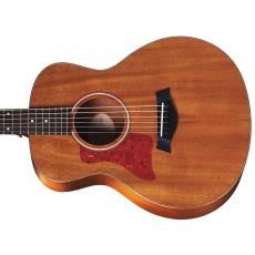 Taylor GS Mini Mahogany Left-Handed Semi Acoustic Guitar