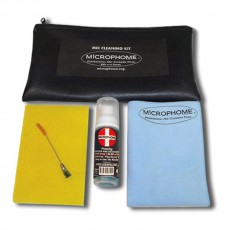 Microphome Microphone Sanitising and Cleaning Kit