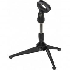 Stagg MIS-1000BK Desktop Microphone Stand