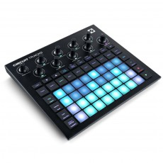 Novation Circuit Tracks Groovebox