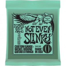 Ernie Ball 2626 Not Even Slinky Heavy Electric Strings (.012-.056)