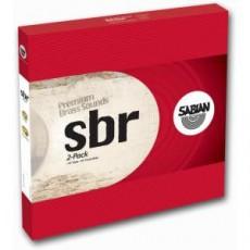 Sabian SBr 2-Pack