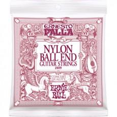 Ernie Ball Ernesto Palla 2409 Nylon Ball End Set