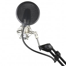 LD Systems D910 Microphone Pop Filter