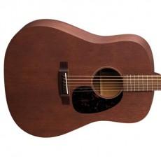 Martin D-15M Acoustic - Mahogany