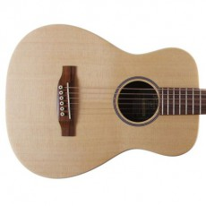 Martin LX1 Acoustic - Natural (Includes Case)