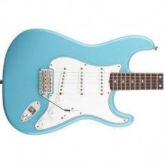 Fender Eric Johnson Stratocaster - Rosewood Fretboard - Tropical Turquoise
