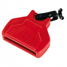 Meinl MPE2R Percussion block, low pitch, red