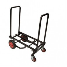 JamStands 'Karma' Series Adjustable Professional Equipment Cart