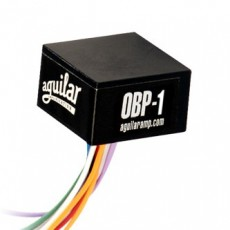 Aguilar OBP1 2 Band Boost Onboard Preamp
