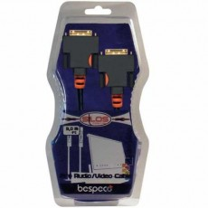 Bespeco Video Cable DVI-D