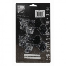 Ping P2682 Popular Open Style Bass Guitar Tuning Machines