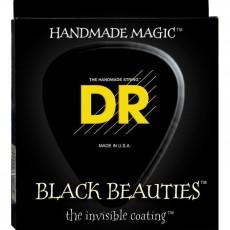DR BKB-45 Black Beauties Bass Strings