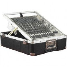 Gator ATA Rolling 8U Pop-up Rack Case - G-MIX-8 PU