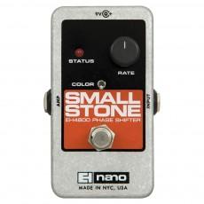Electro Harmonix Nano Small Stone, Analogue Phase Shifter Pedal