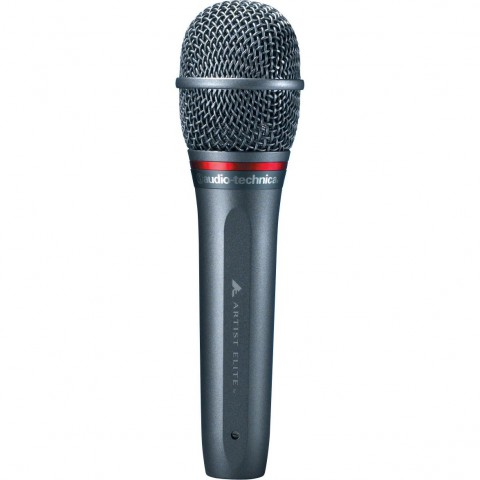 Audio Technica AE4100 Cardioid Dynamic Microphone