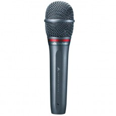 Audio Technica AE6100 Hypercardioid Dynamic Vocal Microphone