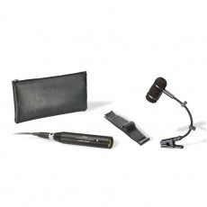 Audio Technica ATM350 Cardioid Condenser Clip-On Instrument Microphone