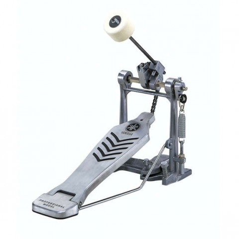 Yamaha FP7210A Single Chain Bass Drum Pedal with Beater Angle