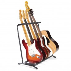 Fender Multi Stand for 5 Guitars