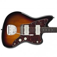 Fender Squier Vintage Modified Jazzmaster, Rosewood Fingerboard - 3 Tone Sunburst