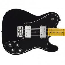 Fender Squier Vintage Modern Telecaster Deluxe Black