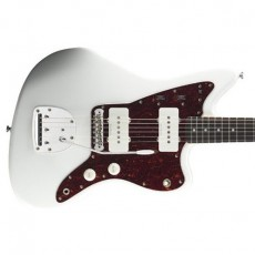 Fender Squier Vintage Modified Jazzmaster, Olympic White