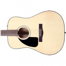 Fender CD100LH Left Handed - Natural