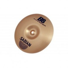 Sabian 10 Inch B8 China