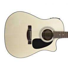 Fender CD-60 CE Semi Acoustic - Natural
