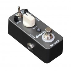 Mooer ShimVerb Reverb Micro Compact Pedal