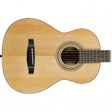 Fender MA-1 3/4 Acoustic - Natural (Includes Case)
