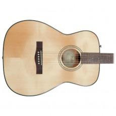 Fender CF-140S Folk Guitar - Natural Finish