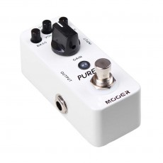 Mooer Pure Boost Micro Pedal