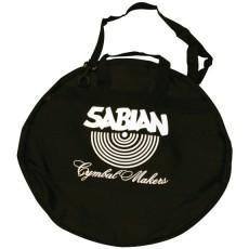 Sabian Nylon Cymbal Bag Black