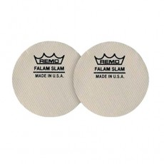 Remo Falam Double Slam Pad for Bass Drum Head