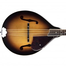 Gretsch G9300 New Yorker Standard Mandolin - 2-Tone Sunburst